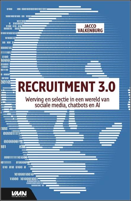 Boek recruitment 3.0