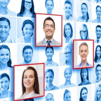 Doelgroepanalyse & Persona's Opstellen