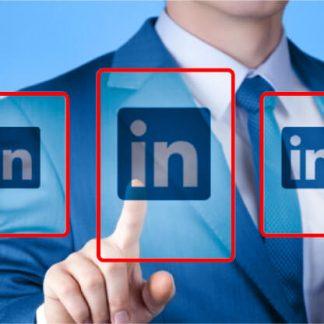 Recruitment via LinkedIn