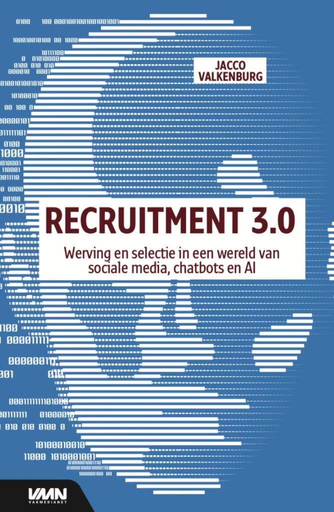 Recruitment 3.0: nieuwe technologieën en toepassingen (PW artikel)