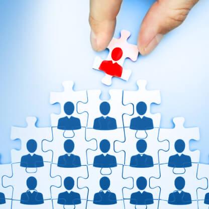 Bureaurecruitment Opleiding